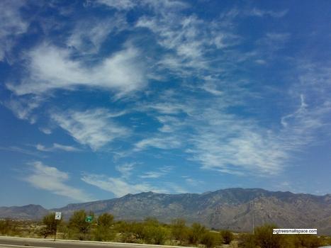 Clouds, 2009
